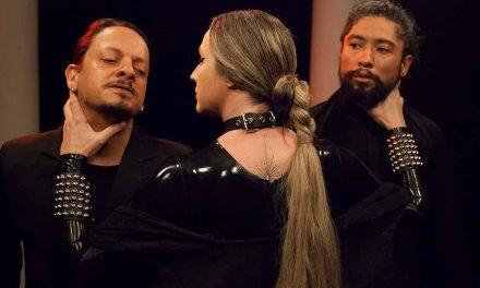 Espetáculo Medeia – A Neta do Sol estreia no Renato Russo