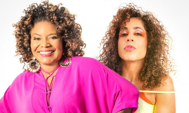 Marcia Castro se une a Margareth Menezes para cantar liberdades no Carnaval