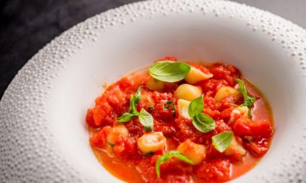 Dieta Mediterrânea para os dias em casa