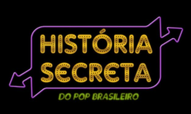 'Historia Secreta do Pop Brasileiro', dirigida por André Barcinski estreia no NOW, Vivo TV e Looke