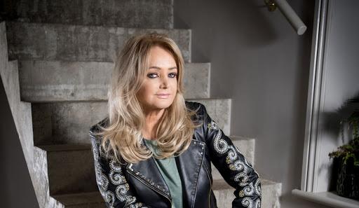 Dona do hit Total Eclipse of the Heart, Bonnie Tyler faz show na capital
