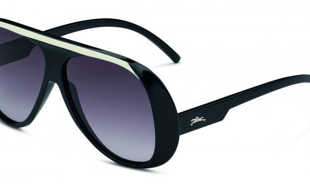 Longchamp apresenta modelos de óculos icônicos e destaques da campanha SS20