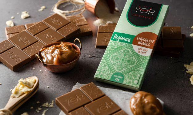 Yör Chocolates: a primeira marca mineira de chocolates finos