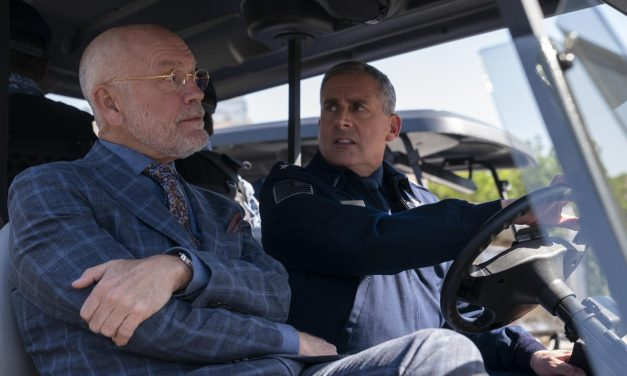 Netflix divulga trailer oficial de Space Force