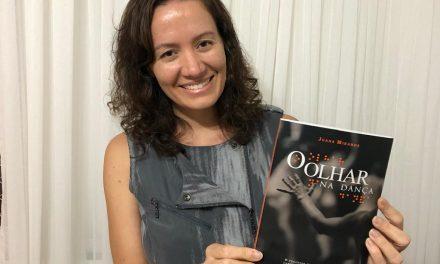 Livro O Olhar Na Dança entrevista 30 grupos de dança contemporânea do Brasil e valoriza a profissão Coreógrafo