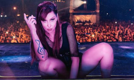 Pitty chega a Brasília com o show Matriz no domingo (26)