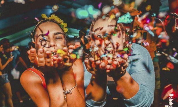 Carnaval no Parque 2020
