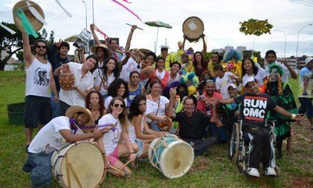 CarnaMuseu, o Carnaval Alternativo do DF começa nesta sexta-feira
