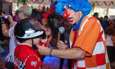 Bailinho infantil de carnaval do Previ acontece na segunda-feira (24)