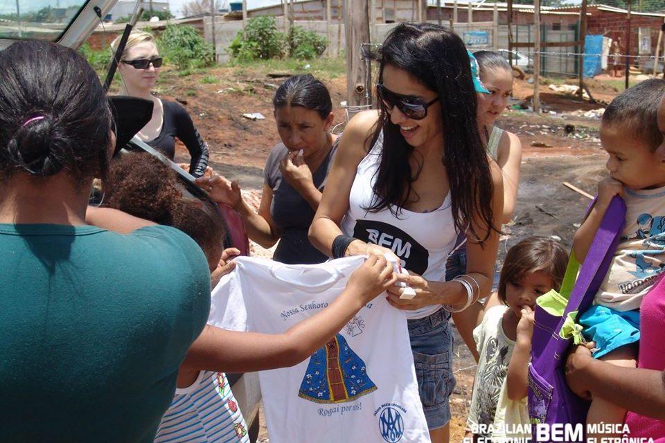 BEMMEB Bloco do Bem promove a responsabilidade social nesse carnaval