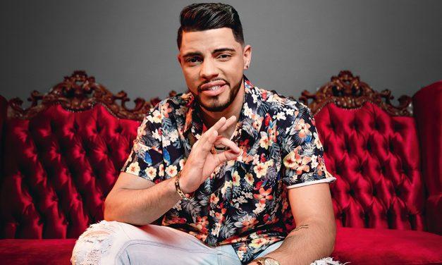 Favela Sounds e Imagina no Carnaval apresentam show do DJ e produtor 'JS o Mão de Ouro'