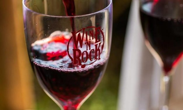 Wine n' Rock no Oliver neste sábado 15