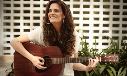 Daniela Firme lança seu segundo EP solo com show no Clube do Choro