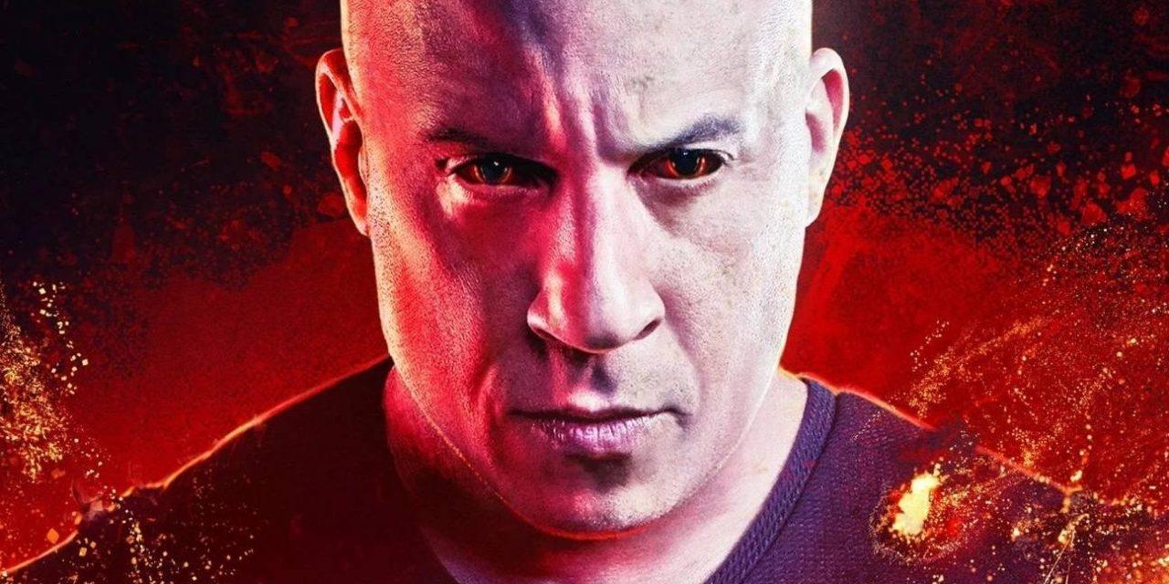 "Sony Pictures disponibiliza ""Bloodshot"" para compra digital"