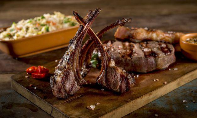 Mandaka comemora 7 anos com carnes nobres e preços especiais