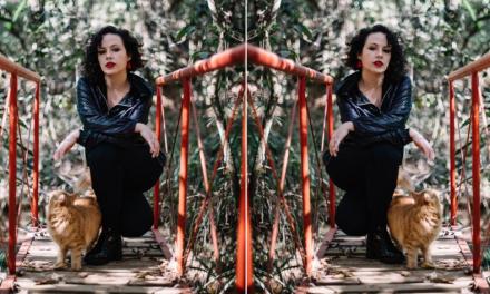 Em seu primeiro EP, cantora Sellva apresenta uma mulher brasileira selvática com sonoridade cosmopolita