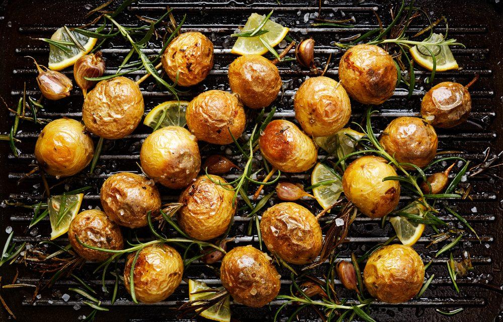 Hora do Churrasco: acompanhamentos com legumes são leves, saudáveis e nutritivos