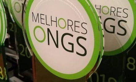 Estão abertas as inscrições para o Prêmio Melhores ONGs do Brasil