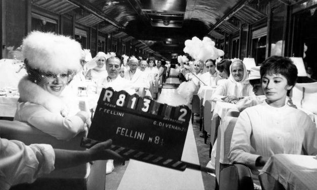 CCBB Brasília promove o curso Fellini online