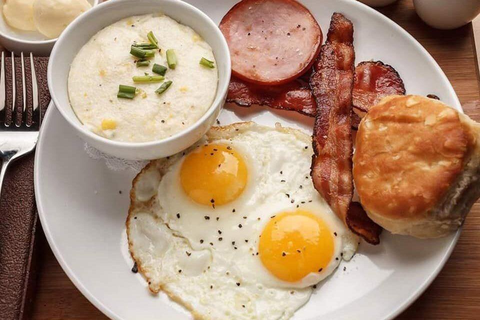 Cafés da manhã de outros países para viajar na gastronomia sem sair de casa
