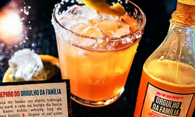 Bar Primo Pobre inclui drinks variados no serviço delivery