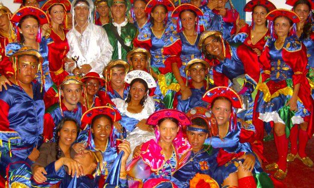 Secec lança edital para premiar quadrilhas juninas