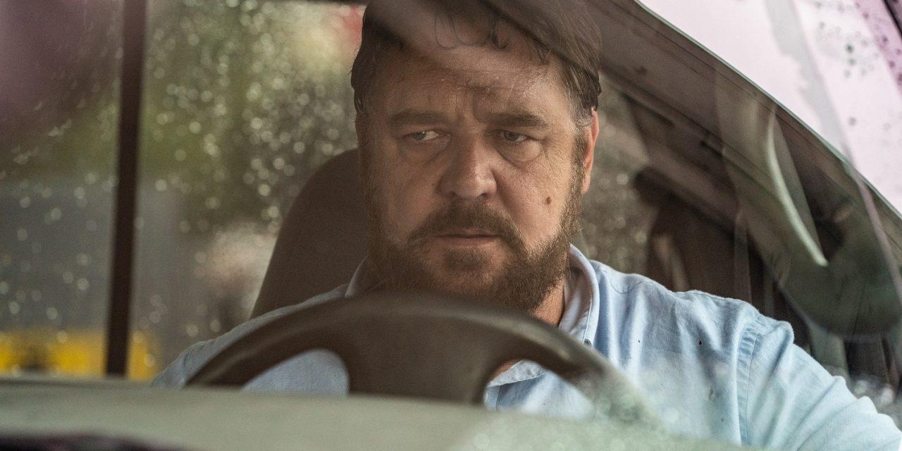 Fúria Incontrolável longa estrelado por Russel Crowe ganha trailer e pôster