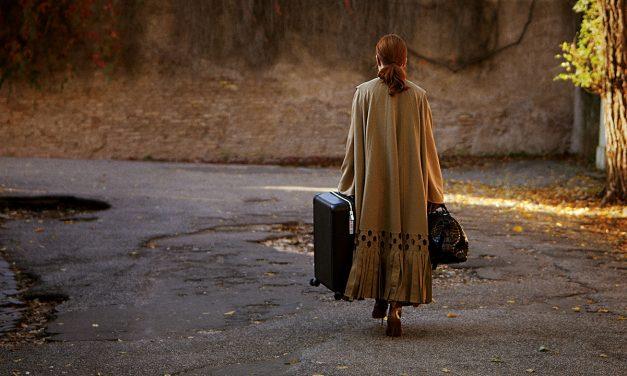 Exibição online do curta-metragem de Luca Guadagnino The Staggering Girl será dia 14/05