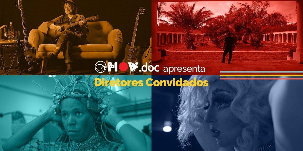 UOL lança diversas produções, incluindo documentário com Drauzio Varella por meio do selo MOV.doc