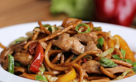 Yakisoba: saiba origem e curiosidades sobre a delícia oriental