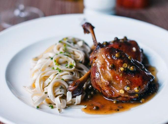 A Mano oferece prato especial como sugestão do chef para o fim de semana