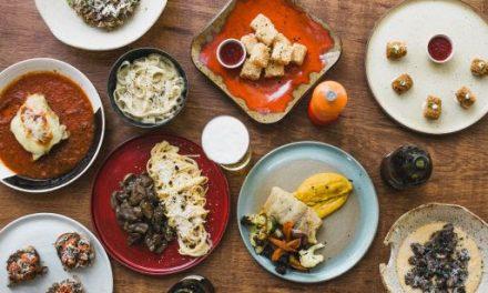 Chef Paulo Tarso e Rubrio lançam cesta de café da mais e menu especial para o Dia das Mães