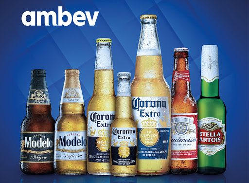 Ambev cria live cervejeira interativa com harmonização guiada