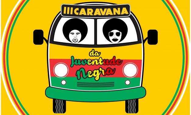 3ª Caravana da Juventude Negra