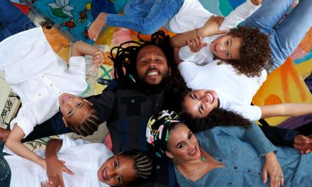 Ziggy Marley lança 'Play with Sky' com participação de Ben Harper