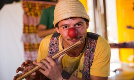 Encontro de Culturas Tradicionais da Chapada dos Veadeiros