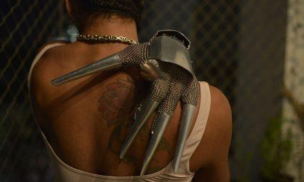 Uma Odisseia pelo Cinema Brasileiro Contemporâneo by Canal Brasil