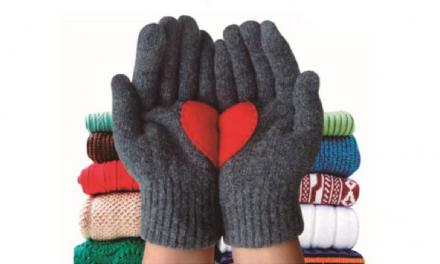 Taguatinga Shopping promove campanha para arrecadação de agasalhos