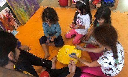 Projeto EscoLar leva nova metodologia de desenvolvimento pedagógico domiciliar para os pais, em tempos de pandemia