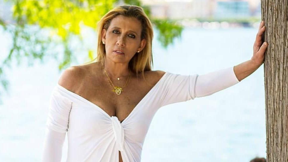 MUSA DOS ROQUEIROS, RITA CADILLAC GANHA BELA HOMENAGEM DE ARTISTAS DO ROCK