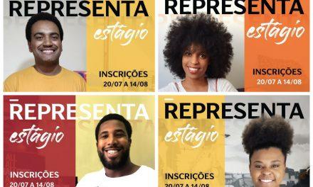 Ambev abre programa para recrutar mais de 80 estagiários negros para trabalhar por todo o Brasil