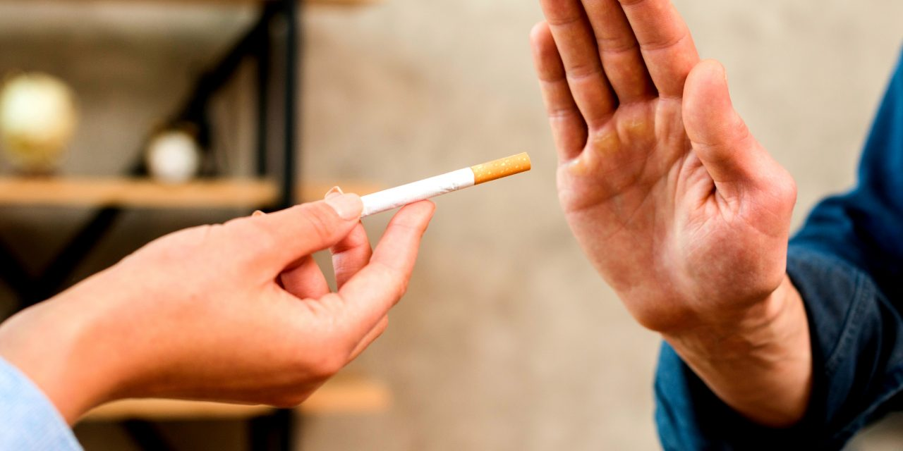 Dia Nacional de Combate ao Fumo: como tratamentos multidisciplinares podem ajudar a largar o vício