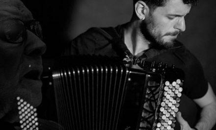 Tutto Cinema: Concerto ao vivo em homenagem ao Maestro Ennio Morricone, com Pietro Roffi e Alessandro Stella