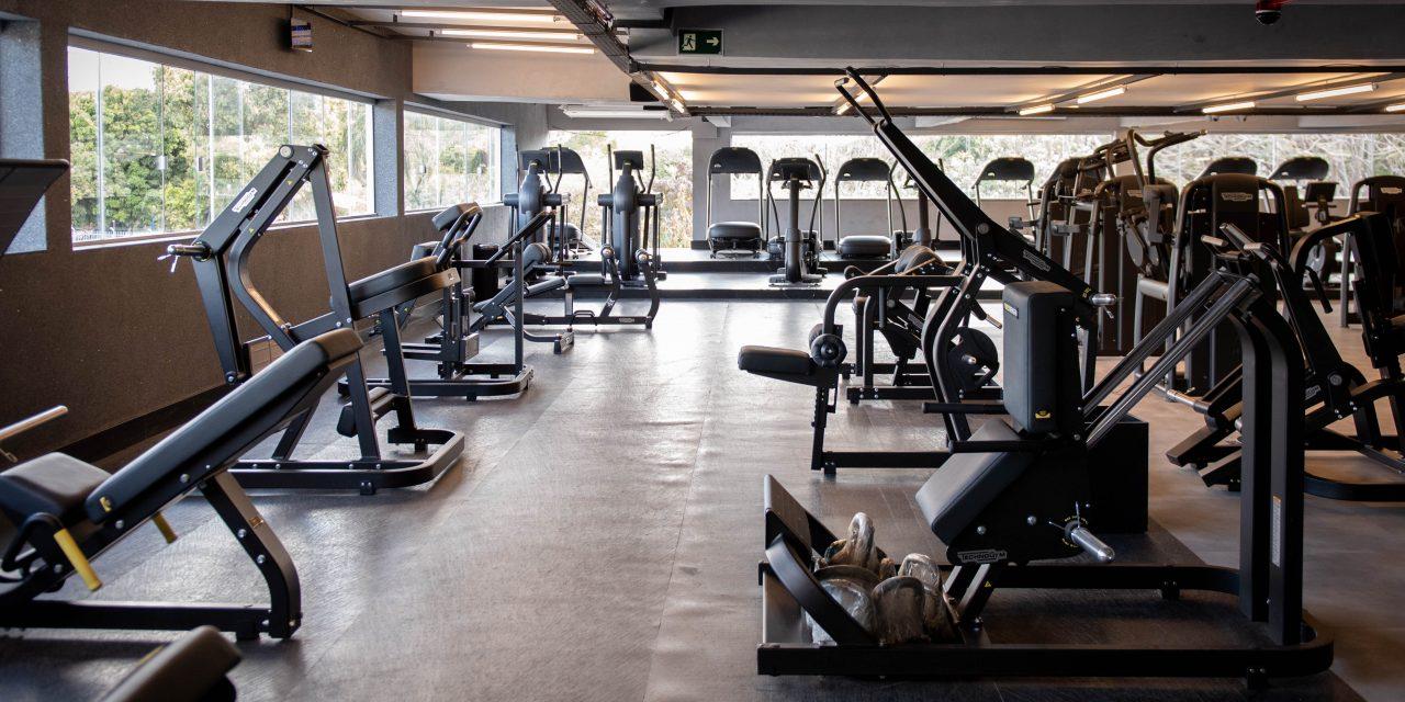 Acuas Fitness inaugura na Asa Norte