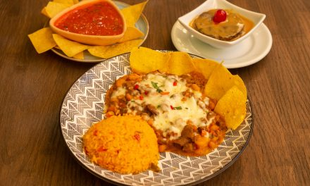 El Paso participa do Festival Gourmet Experience do Ifood que acontece até 31/09