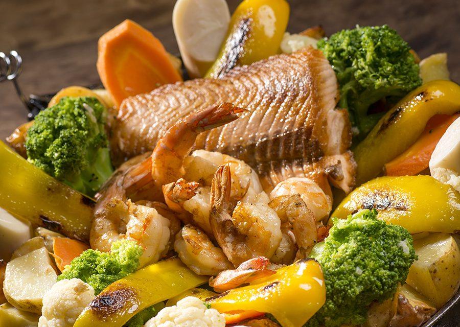 Mandaka faz ação no restaurante e delivery para o Dia dos Pais