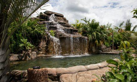 Hotel fazenda próximo a Brasília recebe Surf Sessions, Jambalaia, Digão e Flávio Brasil