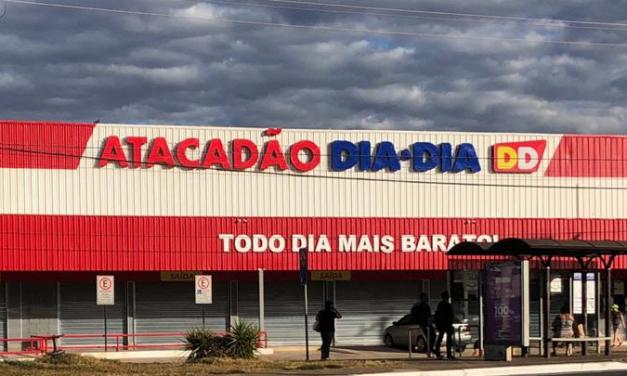 Atacadão Dia a Dia inaugura no Guará
