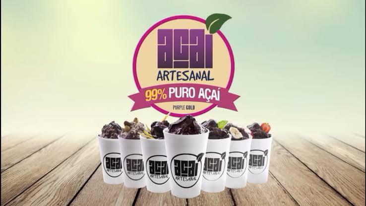 Açaí Artesanal