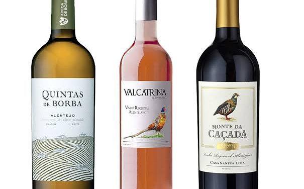 Vinhos do Alentejo lançam certificação inédita de produção sustentável